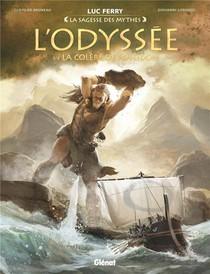L'odyssee T.1 ; La Colere De Poseidon