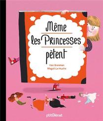 Meme Les Princesses Petent