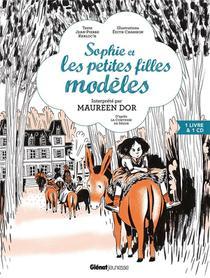 Sophie Et Les Petites Filles Modeles -