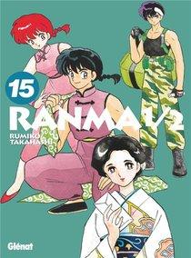 Ranma 1/2 - Edition Originale T.15