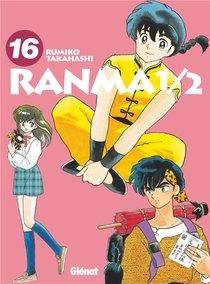 Ranma 1/2 - Edition Originale T.16