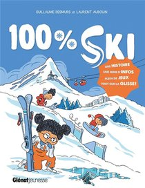 100% Ski ; Tout Sur La Glisse !