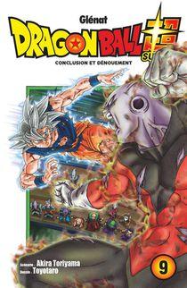 Dragon Ball Super T.9 ; Conclusion Et Denouement