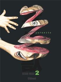 Parasite - Edition Originale T.2