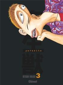 Parasite - Edition Originale T.3
