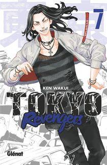 Tokyo Revengers T.7