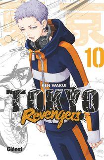 Tokyo Revengers T.10