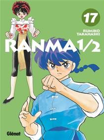 Ranma 1/2 - Edition Originale T.17