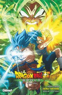 Dragon Ball Super ; Broly