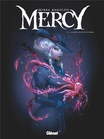 Mercy T.1 ; La Dame, Le Gel Et Le Diable