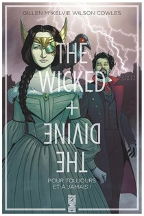 The Wicked + The Divine T.8