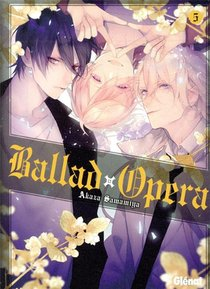 Ballad Opera T.5