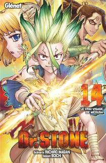 Dr. Stone T.14