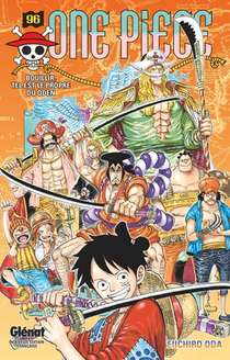 One Piece - Edition Originale T.96