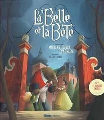 La Belle Et La Bete - Audio