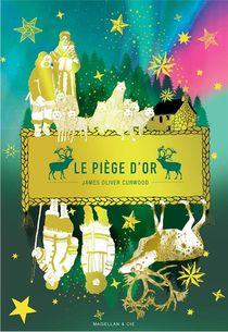 Le Piege D'or