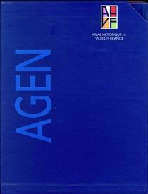 Atlas Historique D'agen