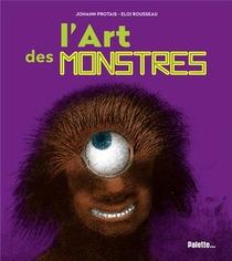 L'art Des Monstres