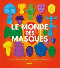 Le Monde Des Masques