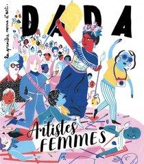 Revue Dada ; Artistes Femmes