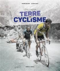 Cote D'azur, Terre De Cyclisme