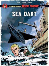 Les Aventures De Buck Danny Classic T.7 ; Sea Dart