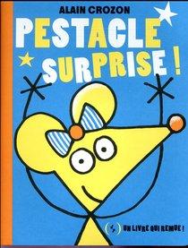 Pestacle Surprise !