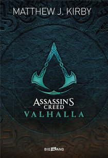 Assassin's Creed T.11 ; Valhalla
