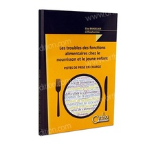 Troubles Des Fonctions Alimentaires Chez Le Nourrisson Et Le Jeune Enfant