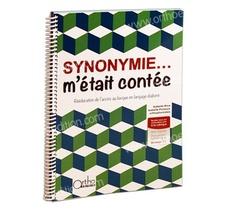 Synonymie... M'etait Contee