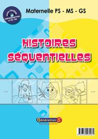 Histoires Sequentielles En Maternelle
