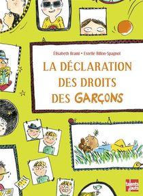 La Declaration Des Droits Des Garcons