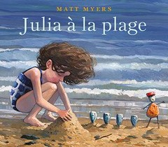 Julia A La Plage