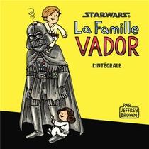 La Famille Vador ; Integrale