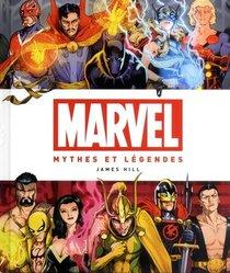 Marvel ; Mythes Et Legendes