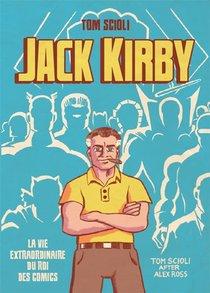Il Etait Une Fois Jack Kirby