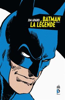 Batman - La Legende T.2