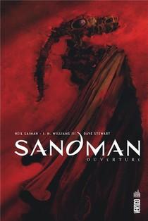 Sandman ; Ouverture