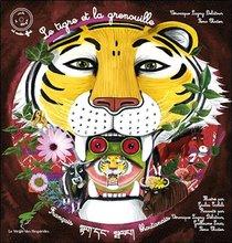 Le Tigre Et La Grenouille