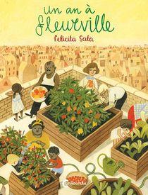 Un An A Fleurville