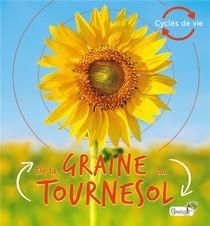 De La Graine Au Tournesol