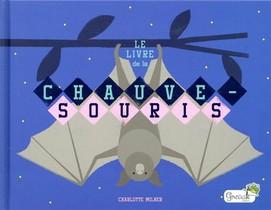 Le Livre De La Chauve-souris