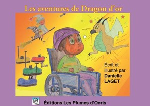 Les Aventures De Dragon D'or