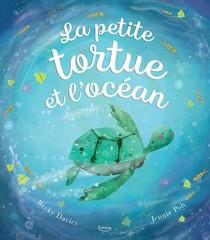 La Petite Tortue Et L'ocean