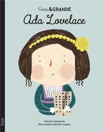 Petite & Grande ; Ada Lovelace