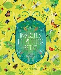 Insectes Et Petites Betes