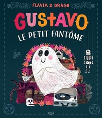 Gustavo Le Petit Fantome