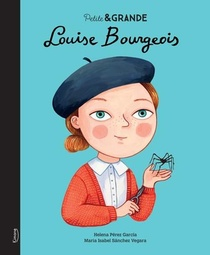 Petite & Grande ; Louise Bourgeois