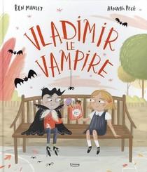 Vladimir Le Vampire