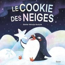 Le Cookie Des Neiges